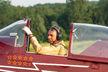 - Aviation Glamour - - Aviation Glamour - People, Pilot EPKM
