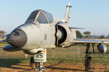 FAB4925 - Brazil - Air Force Dassault Mirage III E series