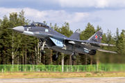 RF-92320 - Russia - Navy Mikoyan-Gurevich MiG-29K aircraft