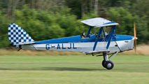 G-ALJL - Private de Havilland DH. 82 Tiger Moth aircraft