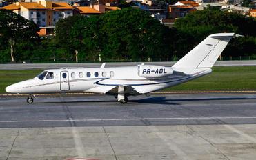 PR-ADL - ICON Aviation Cessna 525B Citation CJ3