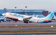 A6-FEC - flyDubai Boeing 737-800 aircraft