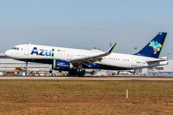 PR-YRQ - Azul Linhas Aéreas Airbus A320 NEO
