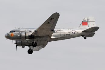 N41CQ - Private Douglas DC-3