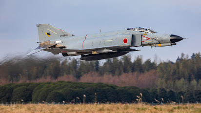 17-8440 - Japan - Air Self Defence Force Mitsubishi F-4EJ Phantom II