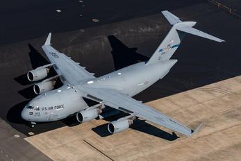 03-3113 - USA - Air Force Boeing C-17A Globemaster III
