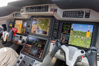 HB-VVV - Pilatus Pilatus PC-24