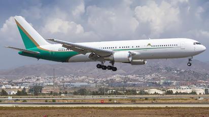 VP-BKS - Kalair Boeing 767-300ER