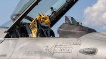 4055 - Poland - Air Force Lockheed Martin F-16C block 52+ Jastrząb aircraft