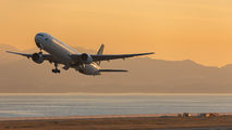 B-HNI - Cathay Pacific Boeing 777-300ER aircraft