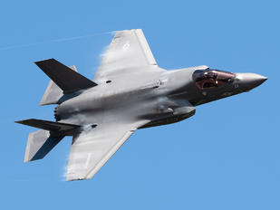 169594 - USA - Marine Corps Lockheed Martin F-35B Lightning II