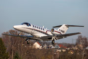 F-HAMG - Dalia Air Cessna 525A Citation CJ2 aircraft