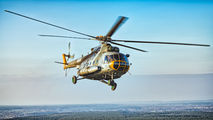 0828 - Czech - Air Force Mil Mi-17 aircraft