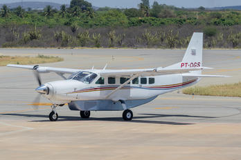 PT-OGS - Private Cessna 208 Caravan