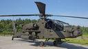 #5 USA - Army Boeing AH-64E Apache 17-03156 taken by Roman N.