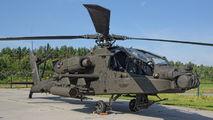 17-03156 - USA - Army Boeing AH-64E Apache aircraft
