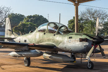 5940 - Brazil - Air Force Embraer EMB-314 Super Tucano A-29B