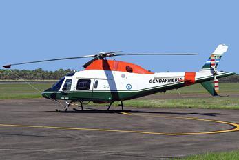 GN-935 - Argentina - Gendarmeria Agusta Westland AW119 Koala