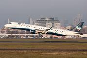 SP-LNN - LOT - Polish Airlines Embraer ERJ-190 (190-100) aircraft