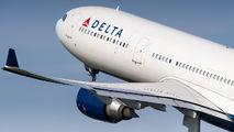 N831NW - Delta Air Lines Airbus A330-300 aircraft