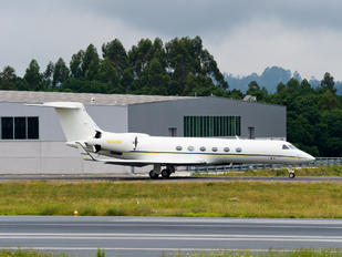 N132SD - Private Gulfstream Aerospace G-V, G-V-SP, G500, G550