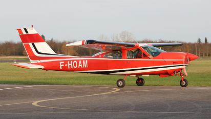 F-HOAM - Private Cessna 177 RG Cardinal