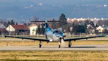 OH-ZRH - Private Pilatus PC-12 aircraft
