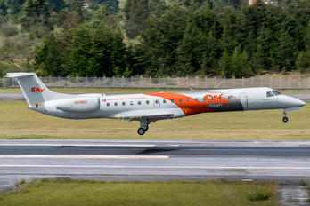 HI1052 - Sky High Embraer EMB-145