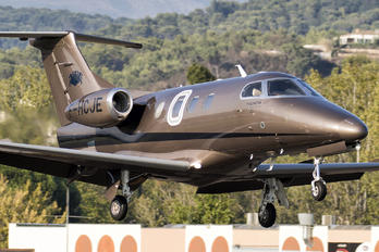 F-HCJE - Private Embraer EMB-500 Phenom 100