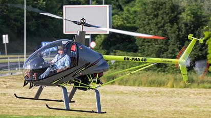 OK-PHA48 - Private Heli-Sport CH-7 Kompress
