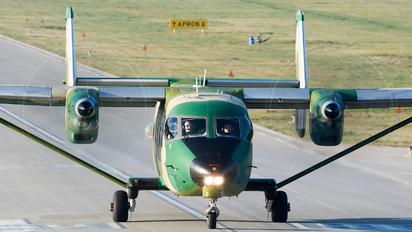 0209 - Poland - Air Force PZL M-28 Bryza