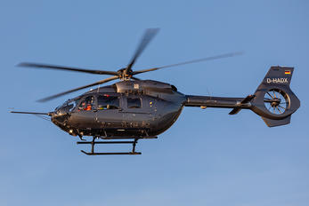 D-HADX - Private Eurocopter H145