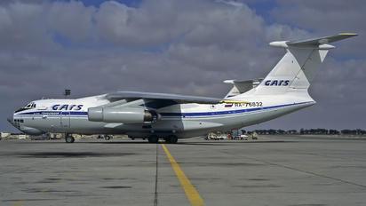 RA-76832 -  Ilyushin Il-76 (all models)