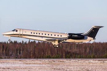 D-AIRV - Air Hamburg Embraer EMB-135BJ Legacy 600