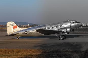 N41CQ - Private Douglas C-47B Skytrain