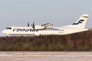OH-ATJ - Finnair ATR 72 (all models) aircraft