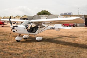 EC-GU1 - Private Aeroprakt A-22LS