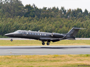 G-USHA - Zenith Aviation Limited Learjet 75