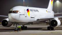 SE-RLC - West Air Sweden Boeing 767-200F aircraft