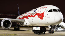 SP-LSC - LOT - Polish Airlines Boeing 787-9 Dreamliner aircraft