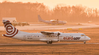 SP-LFE - euroLOT ATR 72 (all models)