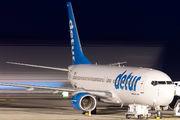TC-TJJ - Corendon Airlines Boeing 737-800 aircraft
