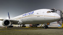 N26970 - United Airlines Boeing 787-9 Dreamliner aircraft