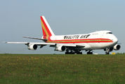 N701CK - Kalitta Air Boeing 747-200F aircraft