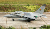 15106 - Bangladesh - Air Force Yakovlev Yak-130 aircraft