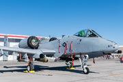 79-0671 - USA - Air Force Fairchild A-10 Thunderbolt II (all models) aircraft