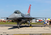 87-0336 - USA - Air Force General Dynamics F-16C Fighting Falcon aircraft