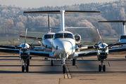 N127QR - Private Beechcraft 300 King Air aircraft