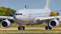 ZZ343 - Royal Air Force Airbus Voyager KC.2 aircraft