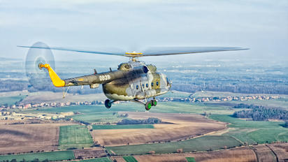 0828 - Czech - Air Force Mil Mi-17